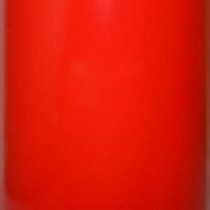 röd självhäftande vinylfolie