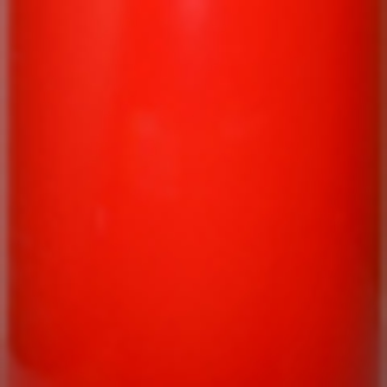 1795 Röd självhaftande vinylfolie plast