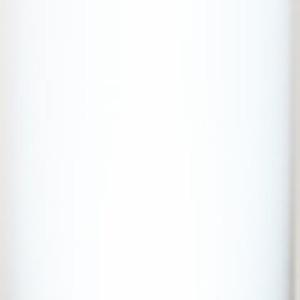 Vit blank självhäftande vinylfolie plast