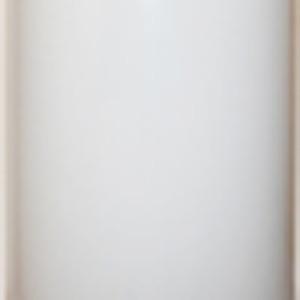 Vit grå självhaftande vinylfolie plast