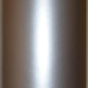 Silver självhaftande vinylfolie plast