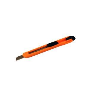Brytbladskniv med eget tryck