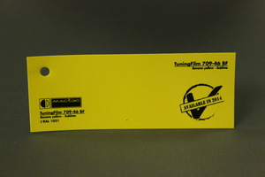 TuningFilm 709-46 BF Banana yellow - Sublime