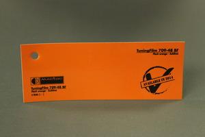 TuningFilm 709-48 BF Flash orange - Sublime