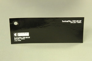 TuningFilm 789-00 BF Black gloss - Sublime
