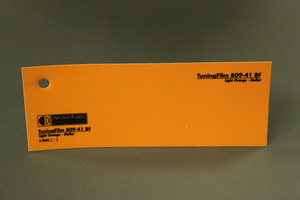 TuningFilm 809-41 BF Light Orange - Stellar