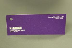 TuningFilm 839-65 BF Violet - Stellar