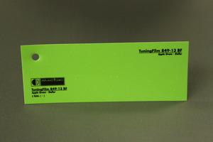 TuningFilm 849-13 BF Apple Green - Stellar