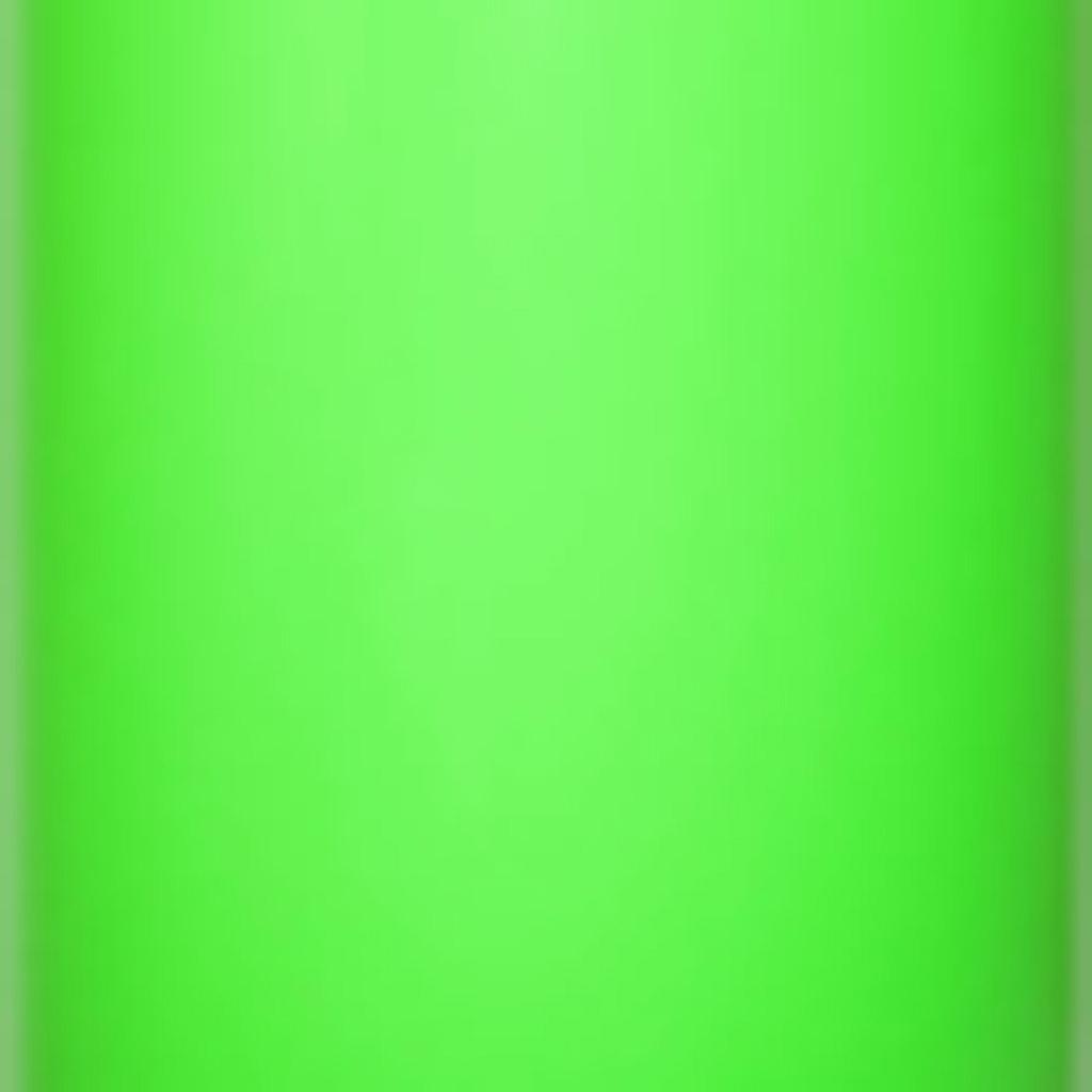 7488 Ljusgron självhaftande vinylfolie plast