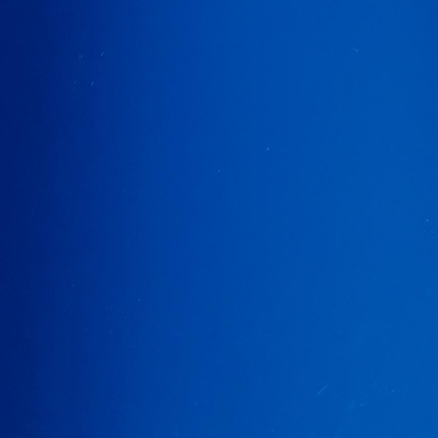 2945 Blå självhaftande vinylfolie plast
